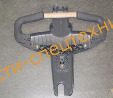 Корпус рукоятки ATLET нижняя часть