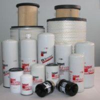 Фильтры грузовые